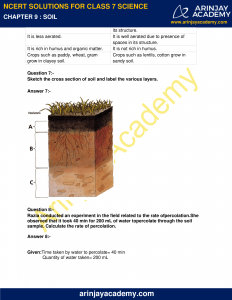 NCERT Solutions for Class 7 Science Chapter 9 image 3