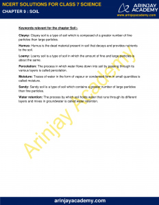 NCERT Solutions for Class 7 Science Chapter 9 image 6