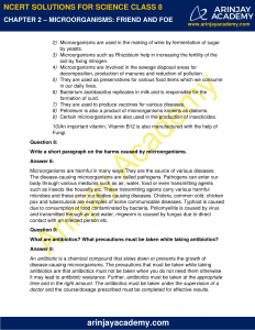 NCERT Solutions for Class 8 Science Chapter 2 image 4