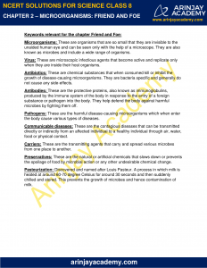 NCERT Solutions for Class 8 Science Chapter 2 image 5