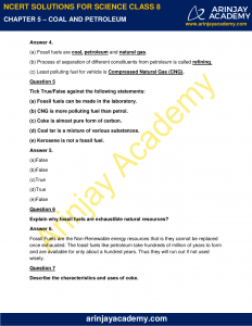 NCERT Solutions for Class 8 Science Chapter 5 image 2
