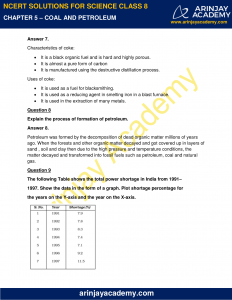 NCERT Solutions for Class 8 Science Chapter 5 image 3