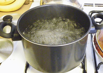 Boiling or vaporisation - Can Matter Change its State