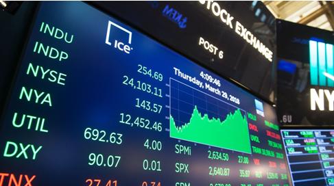 Pricing of securities - stock exchange