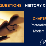 Class 9 History Chapter 5 Extra Questions and Answers - Pastoralists in the Modern World