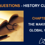 Class 10 History Chapter 3 Extra Questions and Answers