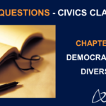Class 10 Civics Chapter 3 Extra Questions and Answers